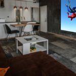technewsshop.com Optoma del UHD60 proyector ofrece gran, asequible 4K rendimiento