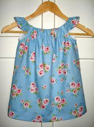 Flutter Sleeve Dress - NZD$35.00