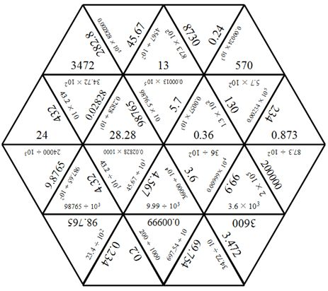 We came across these puzzles a few years ago. The premise