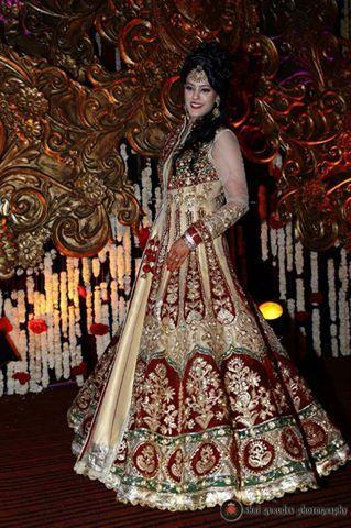 Best Indian Wedding Dress Design By Kala Shree Regalia. For More Design Visit Us: http://kalashreeregalia.com/32-up-to-50-off