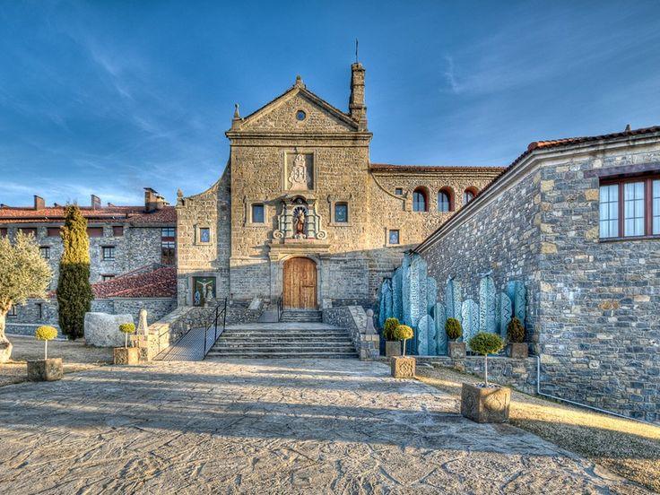 Barceló Monasterio de Boltaña, Huesca Vistas