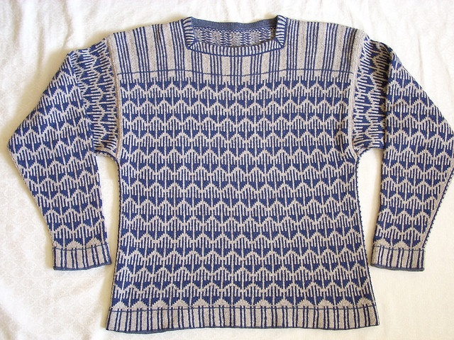 99 best Textile -- Knitting, Contemporary Colorwork images on ...