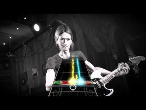 Rock Band 4 (Expert No-Fail) Dream Genie Music by Lightning Bolt RB4 HD 1080 Video Guitar - YouTube