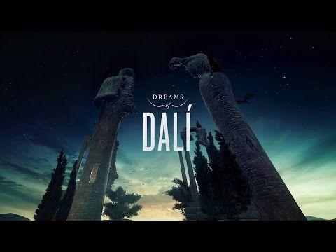 Vídeo de Realidad Virtual nos mete en una obra de arte de Dalí