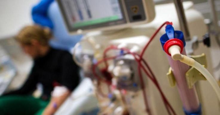 Aktuell! Wegen eines Gesetzes - Uni-Klinik Düsseldorf verweigert Flüchtling Nierentransplantation - http://ift.tt/2tIc8eY #aktuell