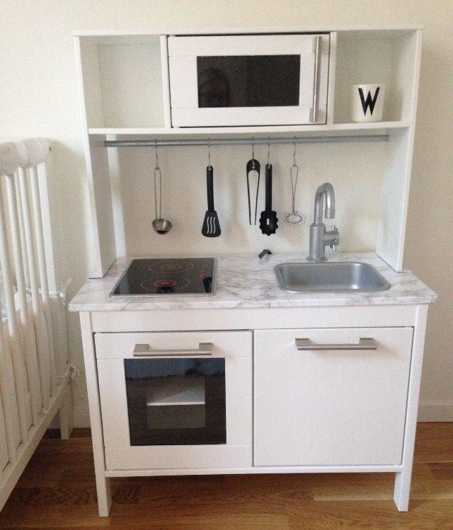 Kids Room - Ikea Play Kitchen