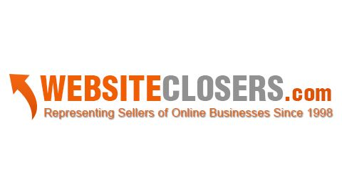 WebsiteClosers.com is dedicated to representing sellers of online businesses looking to exit their digital company. If one wants to know how to buy and sell websites, simply go to them to learn more.