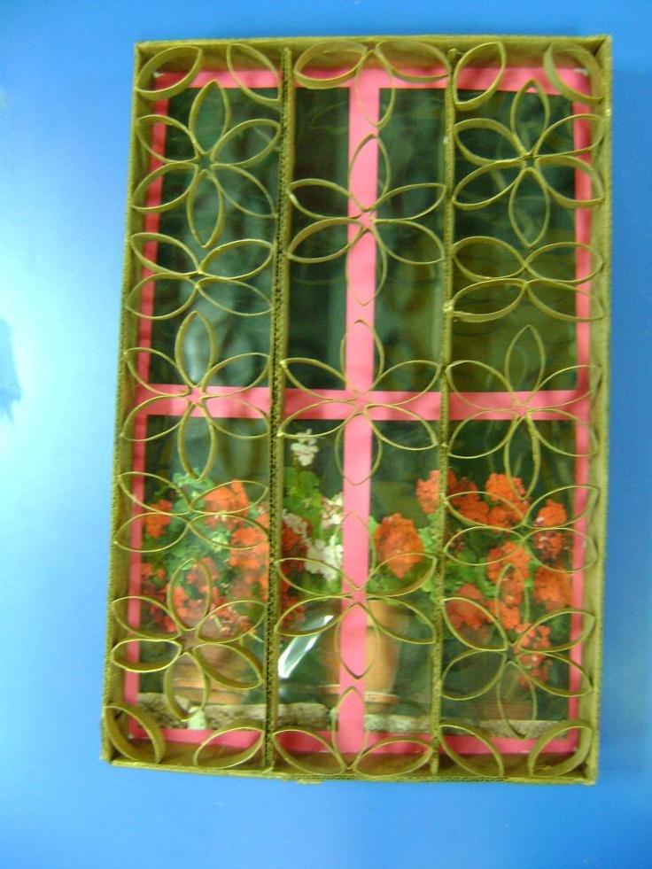 Pajita de flor para mi - 1 4