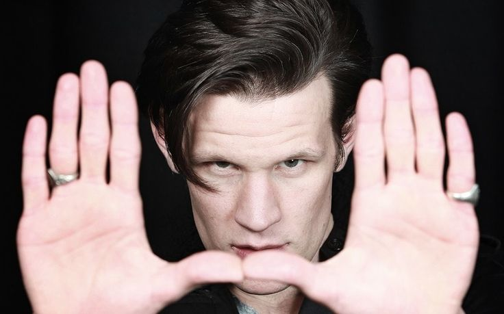 matt smith actor | Doctor Who star Matt Smith interview: I want to be the new Stanley ...