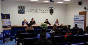 El Acceso a la Información como derecho clave para el ejercicio de Derechos Humanos, diplomado en convenio IAIP – UABJO