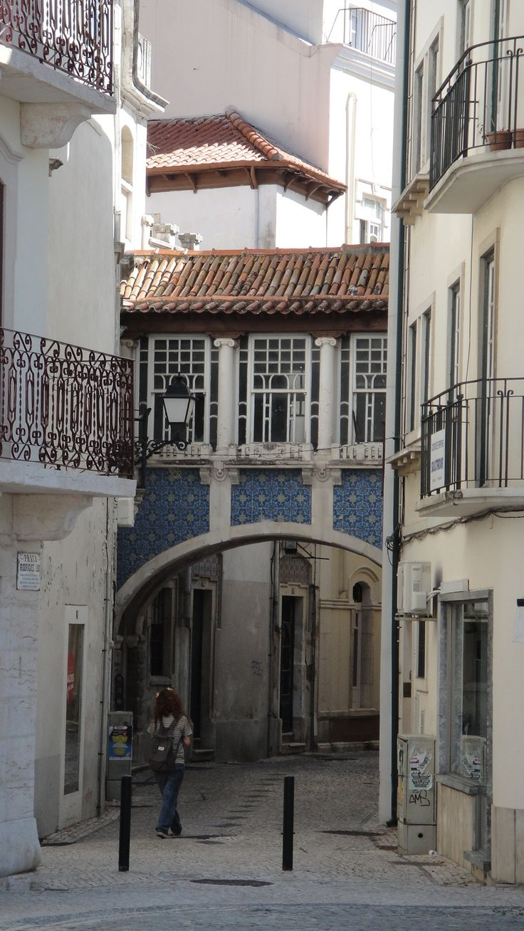 Leiria.  Portugal