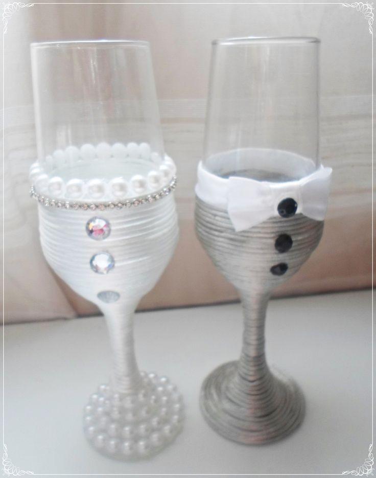taca-para-noivos-tacas-para-brinde-dos-noivos-decoradas