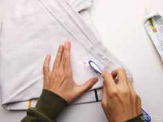 Como remover manchas de sangre fresca y seca