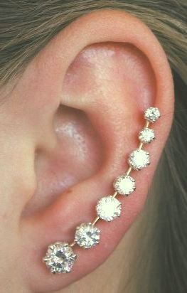 I want these earring pins!!
