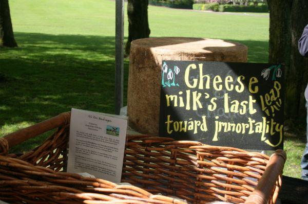 Farmer's Market Cheese - Best Markets in Glasgow