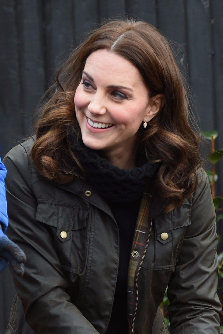 These Photos of Kate Middleton Gardening With Kids Will Melt Your Heart in 3, 2, 1