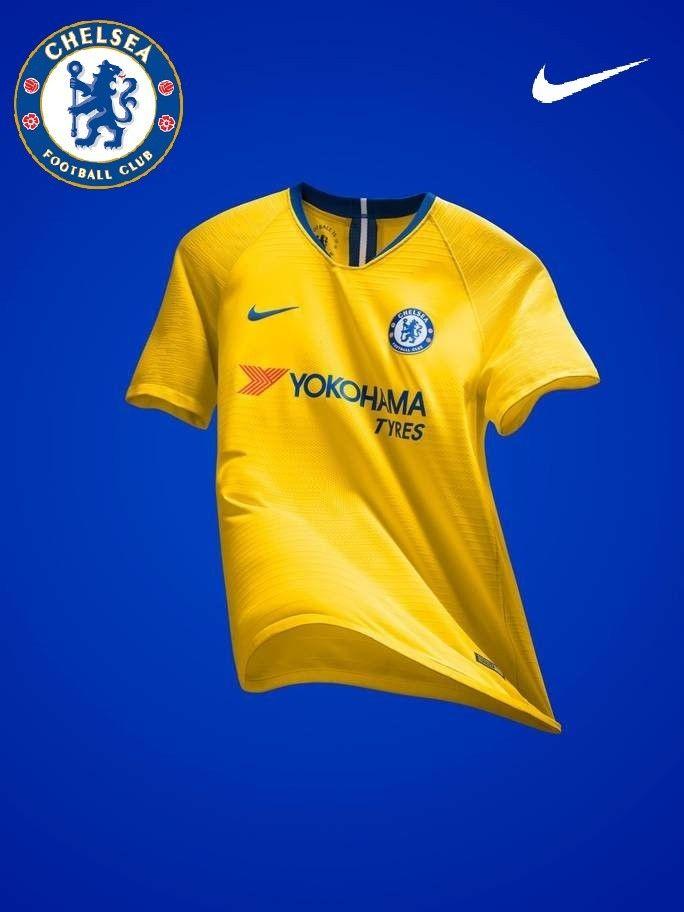 pretty nice ad2a7 0c8e8 Pin on Chelsea FC