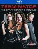 Terminator: The Sarah Connor Chronicles - The Complete Second Season [5 Discs] [Blu-ray], 1000101183