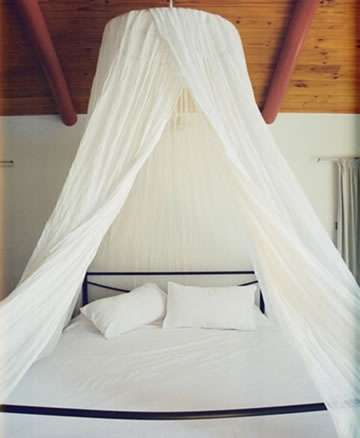 99 best home mosquito net images on pinterest for Canopy over bed