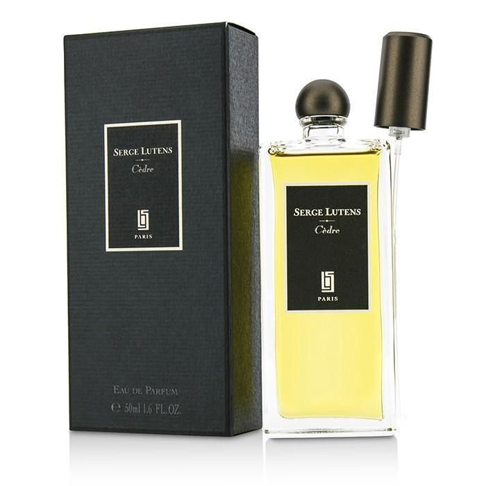 Cedre Eau De Parfum Spray - 50ml-1.69oz