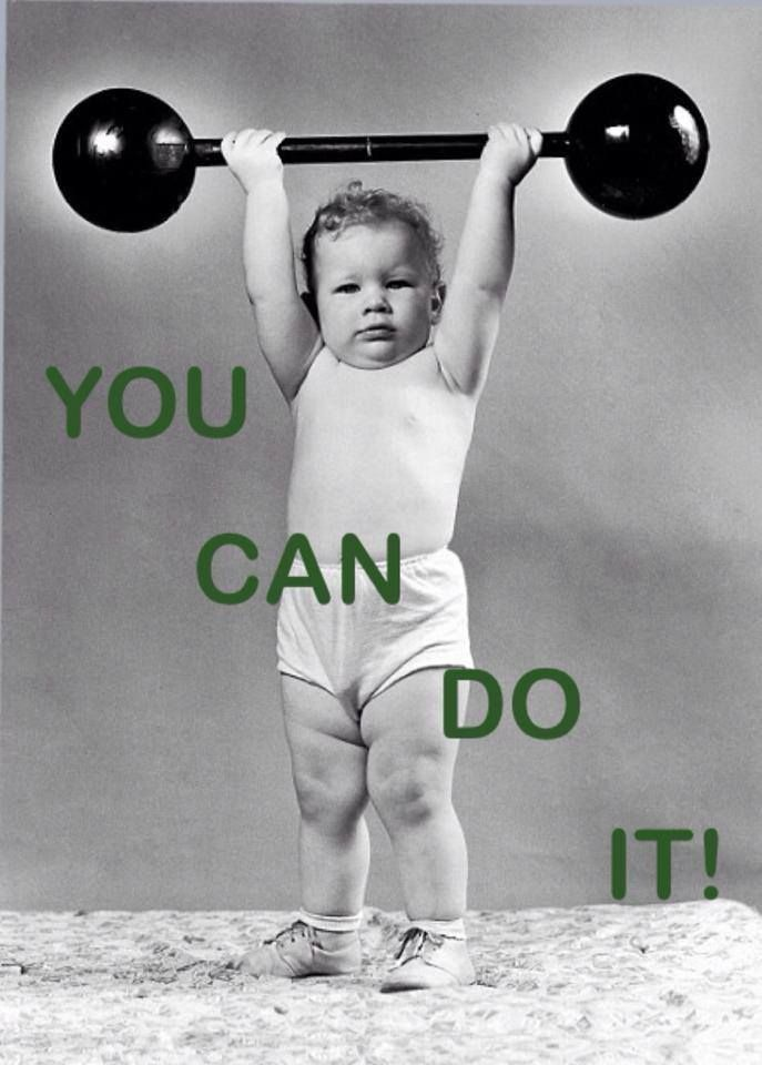 You can do it! Looking for a fitness coach? check it out at www.beachbodycoach.com/sarahn123