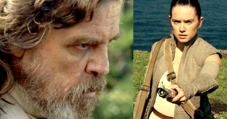 Daisy Ridley Vomited During Mark Hamill's 'Star Wars: The Force Awakens' Scene -- Daisy Ridley got very sick during the Skellig Michael scenes shot for 'Star Wars: The Force Awakens'. -- http://movieweb.com/star-wars-force-awakens-daisy-ridley-sick-skellig-michael/