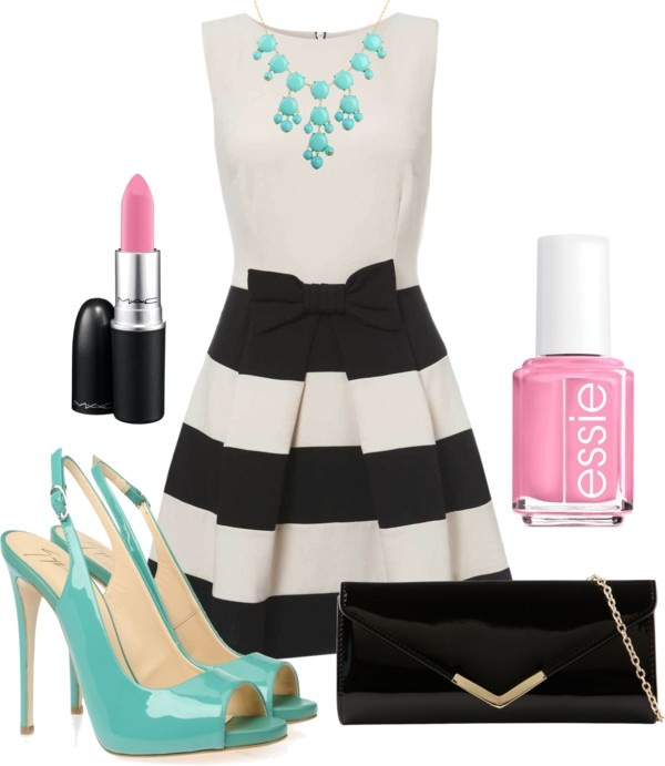 """""""night out"""" by lildill26 on Polyvore"""