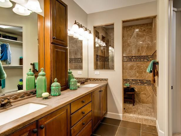 5 Reasons Why You Should Choose Wood Tile Shower - https://midcityeast.com/5-reasons-why-you-should-choose-wood-tile-shower/