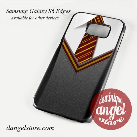 harry potter cloth gryffindor Phone Case for Samsung Galaxy S3/S4/S5/S6/S6 Edge Only $10.99