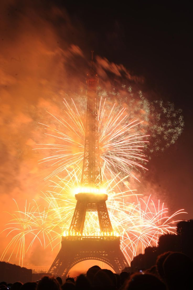 bastille day explained