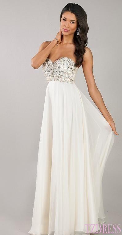 96 best Sahara Ball gown images on Pinterest | Ball dresses, Formal ...