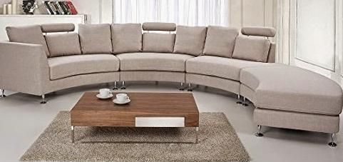 Living Room: Beliani Modern Curved Sectionals Furniture Beauteous Comely Inspiring Curved White Velvet Sectional Sofa Extraordinary And Comfortable Photographs Of Sofas For Sale Furniture Stores Furniture Sofa: This Is Great Curved Sofas For Sale A Wide Variety Of Finishing Available