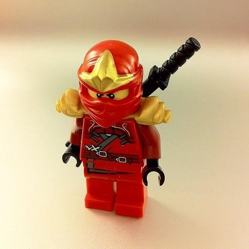 P es 1 000 obr zk na t ma ninjago na pinterestu - Ninjago kai zx ...