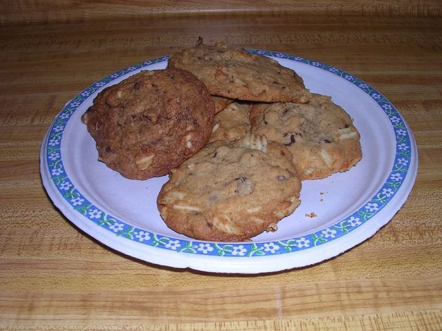 Not Your Mother's Cookies: 10 Non-Traditional Cookie Recipes for Mode ...
