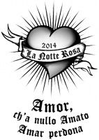 Per gioco o per amore... La @Notte_Rosa ti regala il tatuaggio dell'estate dal 4 al 6 luglio #lanotterosa