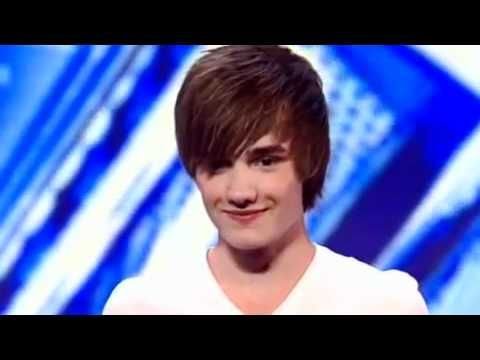 Also pinning Liam's audition because everything about it was FLAWLESS. Seriously, his voice, the song, his STAGE PRESENCE. This blows me away every time.