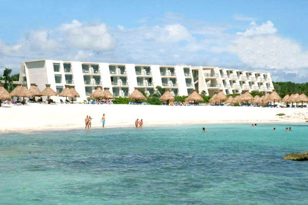 Grand Sirenis Riviera Maya, Riviera Maya, Mexico, Information, ratings, comments and vacation packages search for the hotel