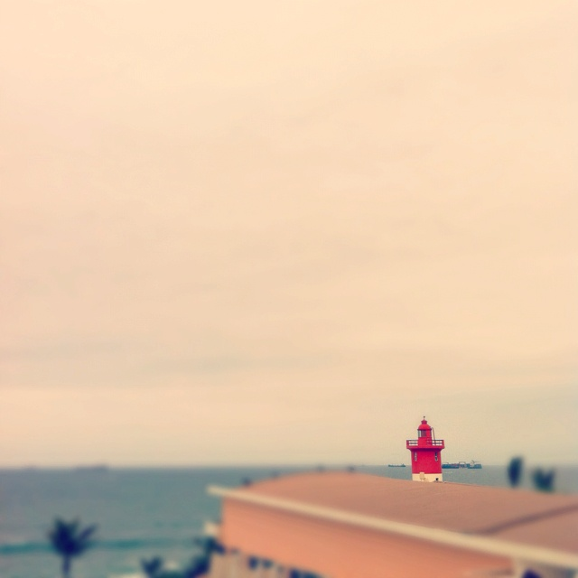 Lighthouse, Umhlanga