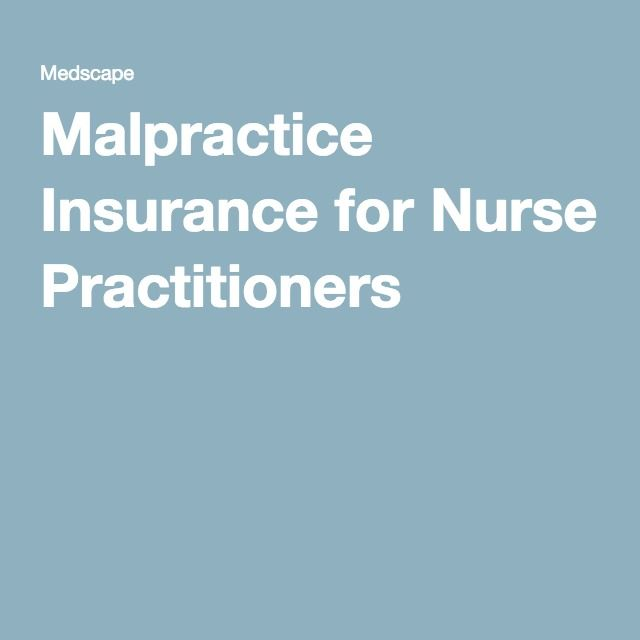 nurse anesthesist malpractice insurance To become a nurse anaesthetists as is malpractice/liability insurance many nurse anaesthetists also the average salaries of nurse anesthetists last.