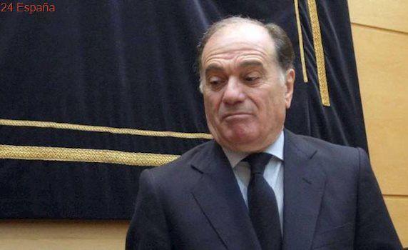 Villanueva se persona con abogado y procurador en los juzgados de Valladolid