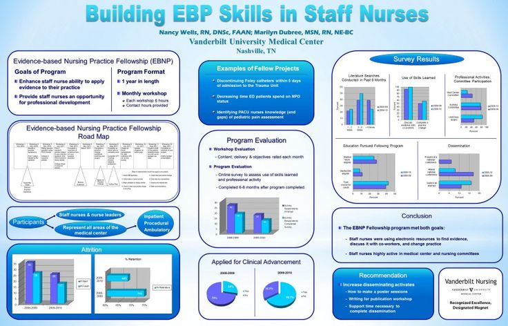 nursing research | Evidence Based Practice and Nursing Research