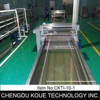 Look what I found Via Alibaba.com App: - Nuevo Diseño de Máquina de Impresión de Transferencia de Agua Hidrográfica Impresora Tanque de Inmersión Hidrográfica-CKTI120
