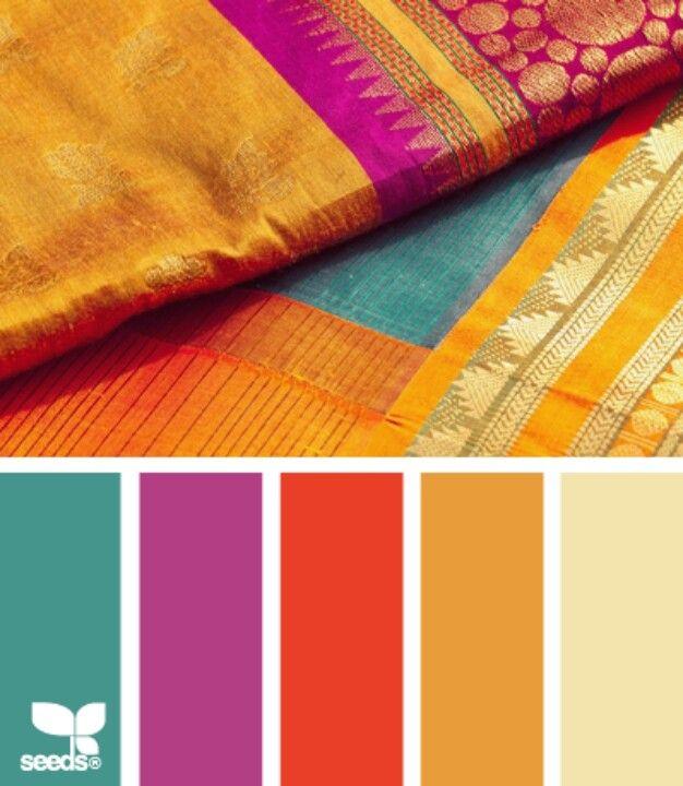 Ethnic textiles