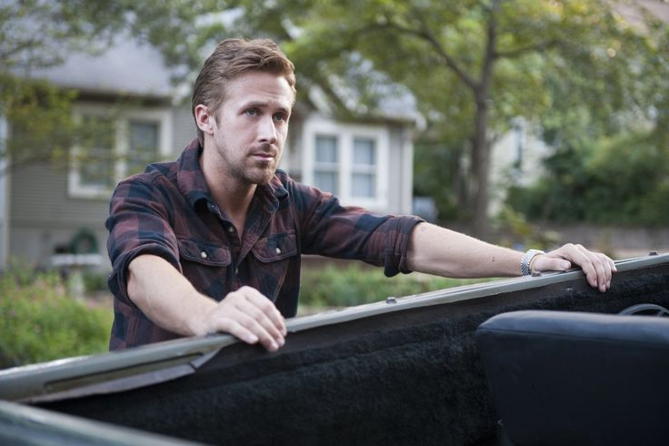 Ryan Gosling in Song to Song (2017)