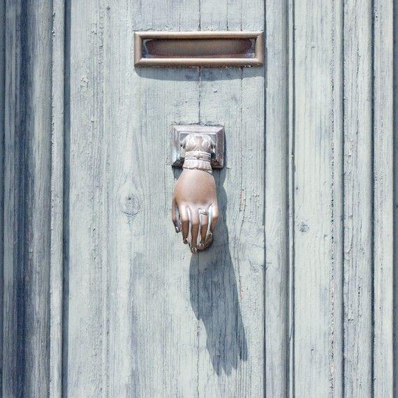 Anello di fidanzamento mano porta Francia 8x8 francese home decor muro di legno verde arredamento colori fotografia di stampa monocromatico fotografia still life