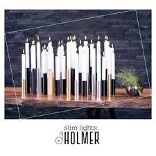 Billedresultat for slim lights by Holmer