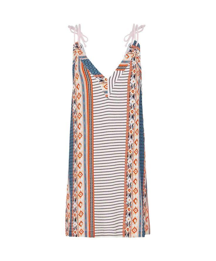 Tigerlily - Kama Sleeveless Dress