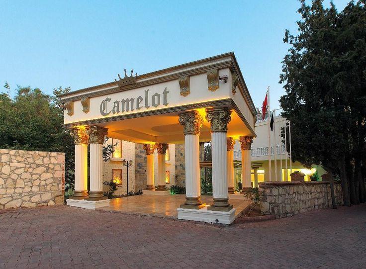 Exim-Camelot Bodrum - Turcja