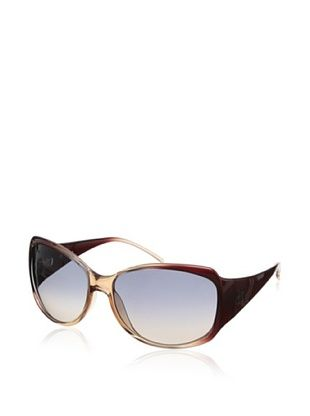 62% OFF Givenchy Women's SGV722 Sunglasses, Brown Gradient