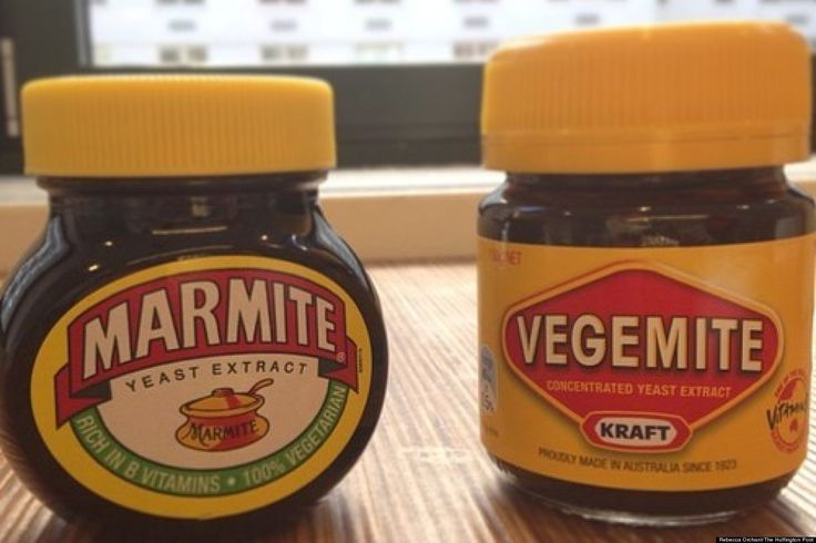 There's a battle raging on this planet. A battle between Vegemite